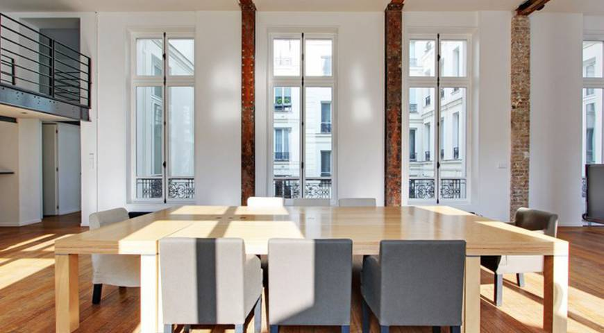 myevent vous propose la location d 39 un lieu atypique paris. Black Bedroom Furniture Sets. Home Design Ideas