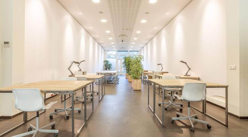Location bureaux partagés paris bureaux equipés à louer paris