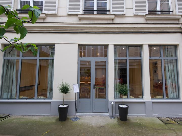 Lieux atypiques paris location lieu insolite for Surfaces atypiques paris