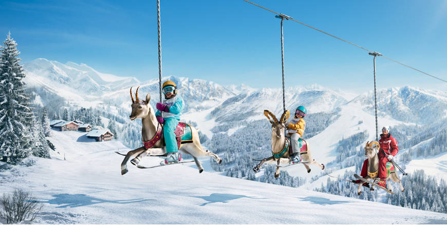 Card ski by club med