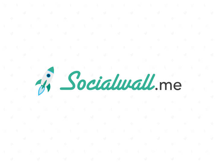 Preview socialwall.me logo