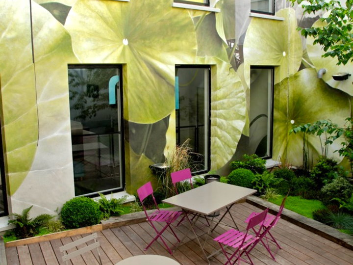 Preview patio et mobilier jardin