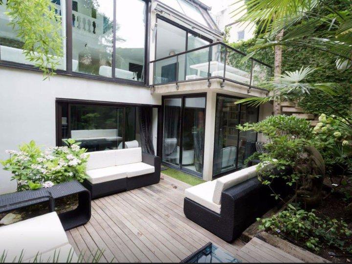 salles de r ception paris avec jardin. Black Bedroom Furniture Sets. Home Design Ideas