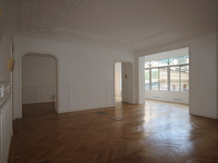 Preview les appartements hoche 1