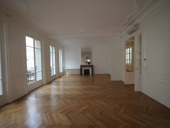 Preview les appartements hoche 9