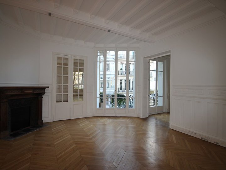 Preview les appartements hoche 11