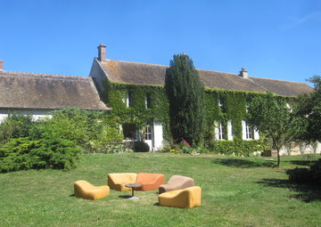 Search result la residence du plessis 3
