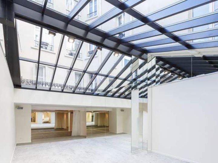 location salle de formation Paris