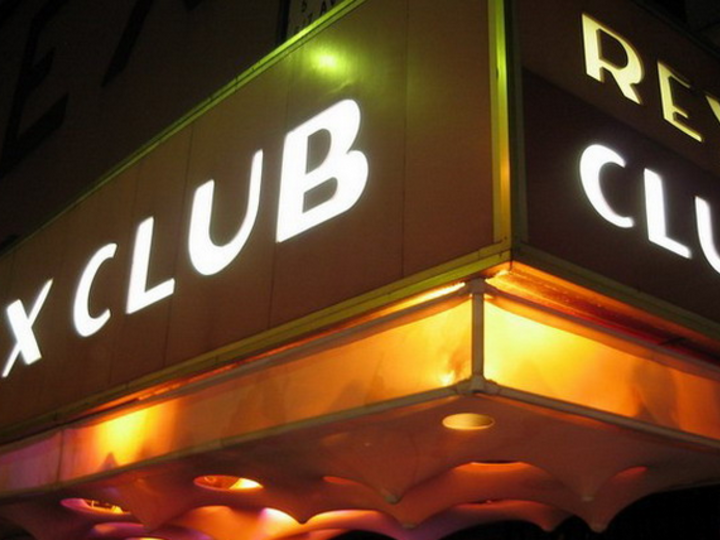 Preview rex club 3