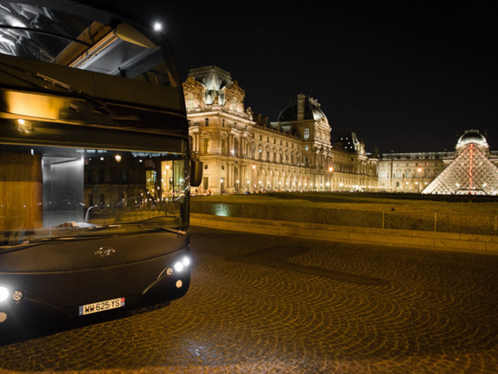 Preview le bus parisien 6