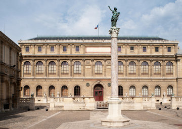 Search result ecole nationale des beaux arts de paris ensba 39