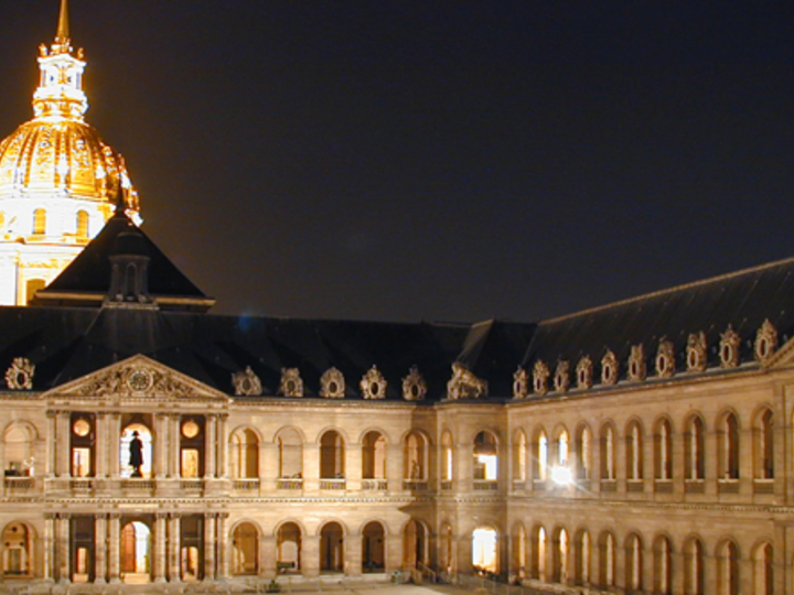 Preview musee de l armee hotel national des invalides 19