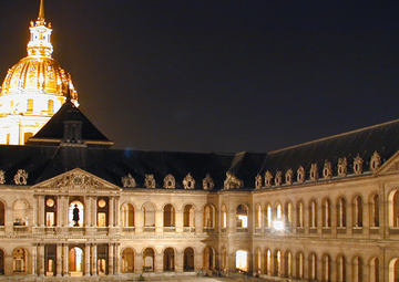 Search result musee de l armee hotel national des invalides 19