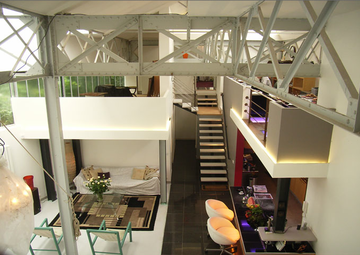 Search result loft verriere montreuil 17