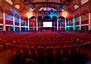 Search result salle wagram 1