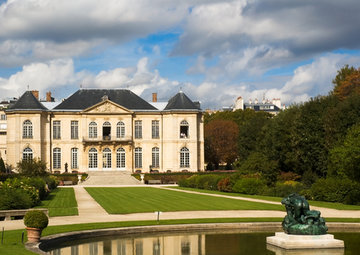 Search result musee rodin 2