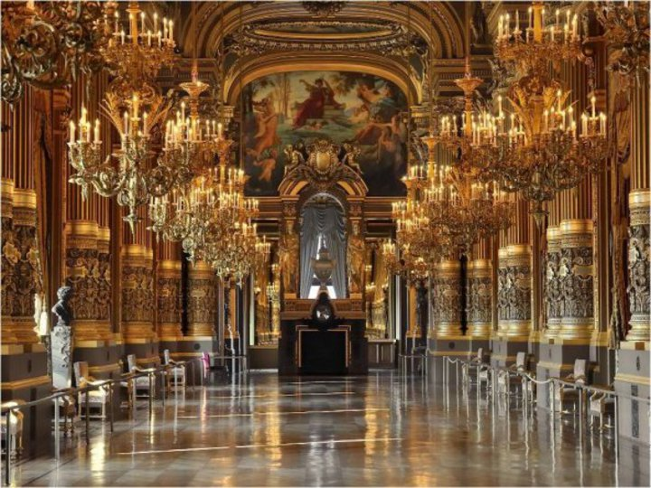 Preview opera national de paris palais garnier 2