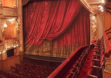 Search result theatre des champs elysees 2