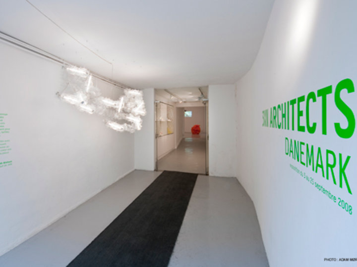 Preview galerie d architecture 1