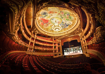 Search result opera national de paris palais garnier 1