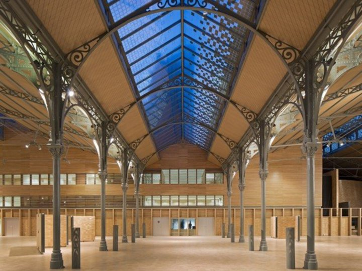 Preview carreau du temple 1
